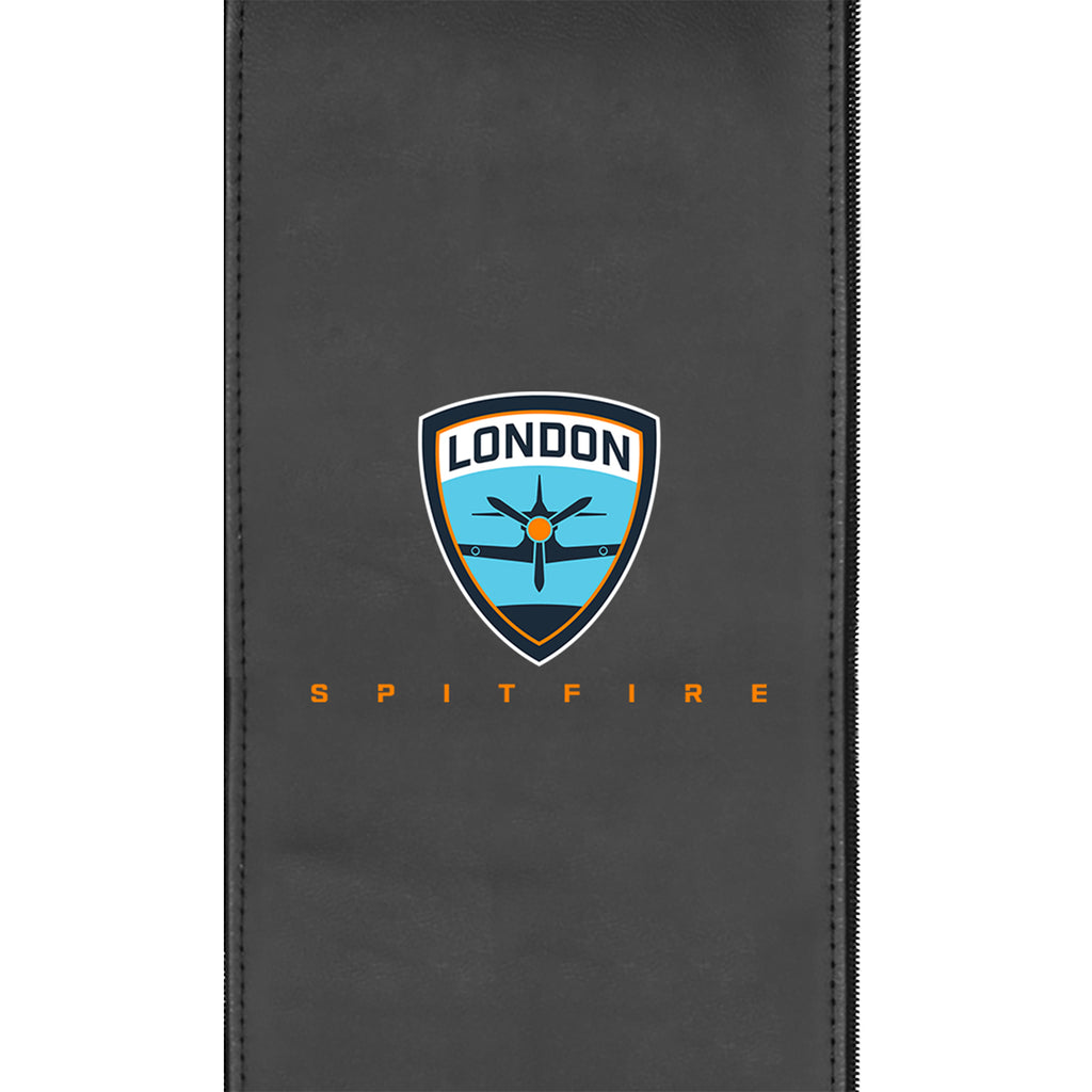 London Spitfire Logo Panel fits Stealth & Game Rocker