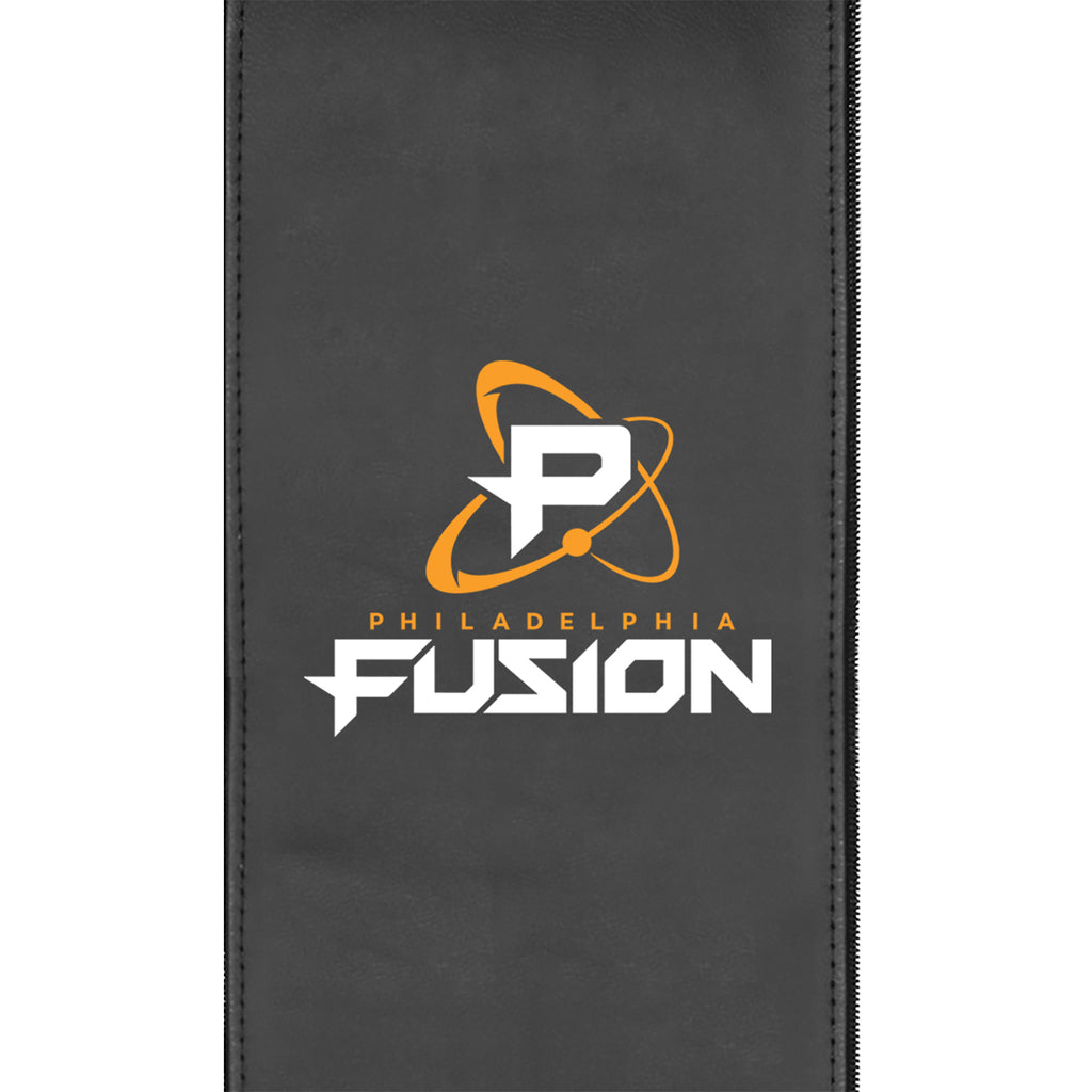 Philadelphia Fusion Logo Panel fits Stealth & Game Rocker