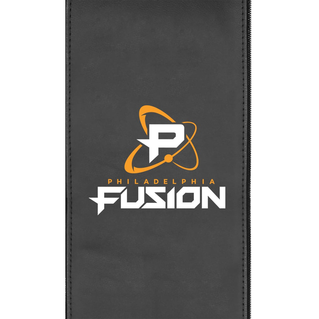 Philadelphia Fusion Logo Panel For Xpression Gaming Chair Only