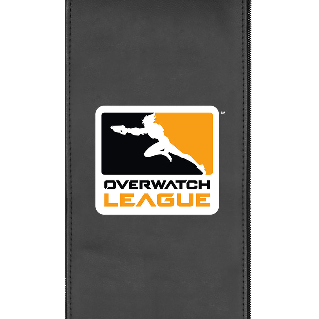 Overwatch League Logo Panel For Stealth Recliner