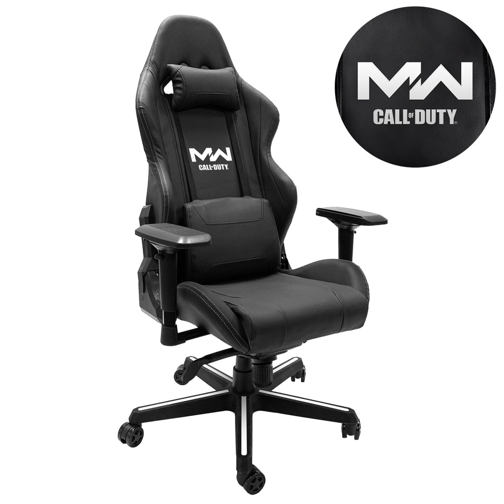 Xpression Gaming Chair with Call of Duty® Modern Warfare Icon Logo