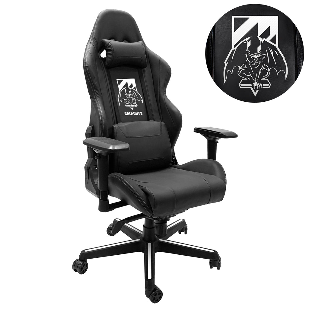 Xpression Gaming Chair with Call of Duty® Chimera Logo
