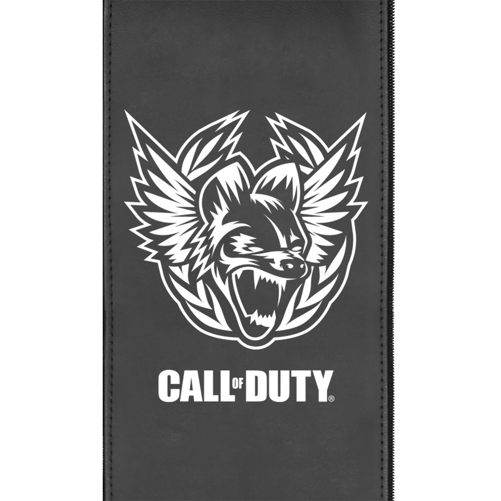 Call of Duty® Africanz Logo Panel Fits Xpression Only