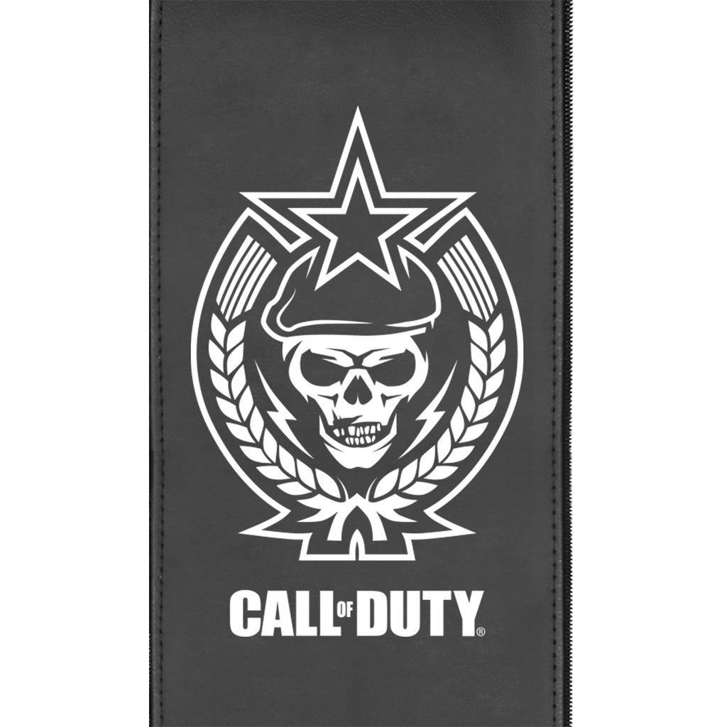 Call Of Duty Spetsnaz Logo Panel Fits Xpression Only Zipchair
