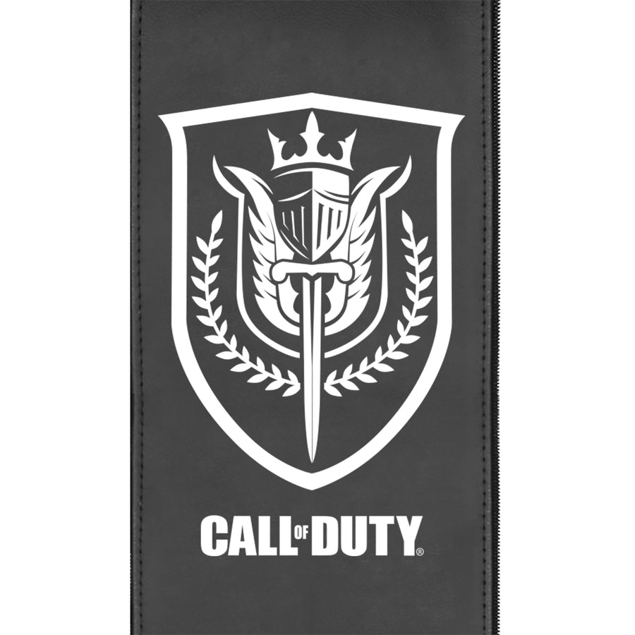 Call Of Duty Uk Sas Logo Panel Fits Xpression Only Zipchair Gaming