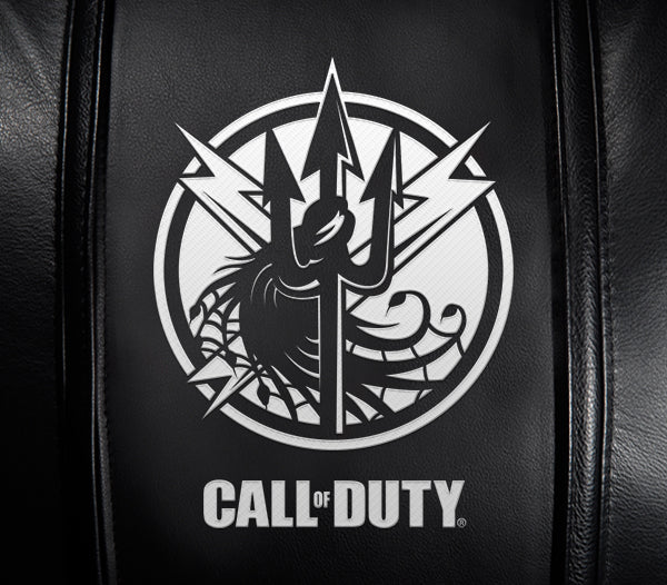 Call Of Duty Jsof Logo Panel 30 Zipchair Gaming