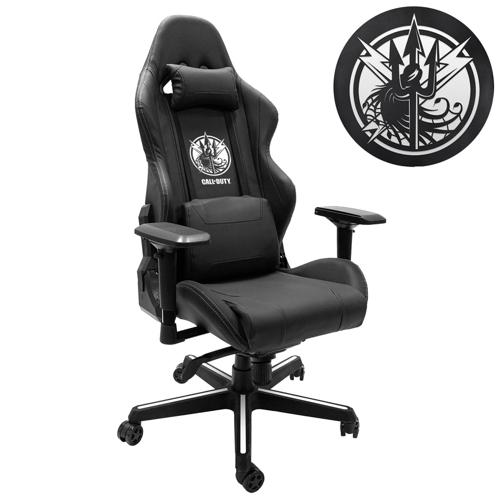 Xpression Gaming Chair with Call of Duty® JSOF Logo