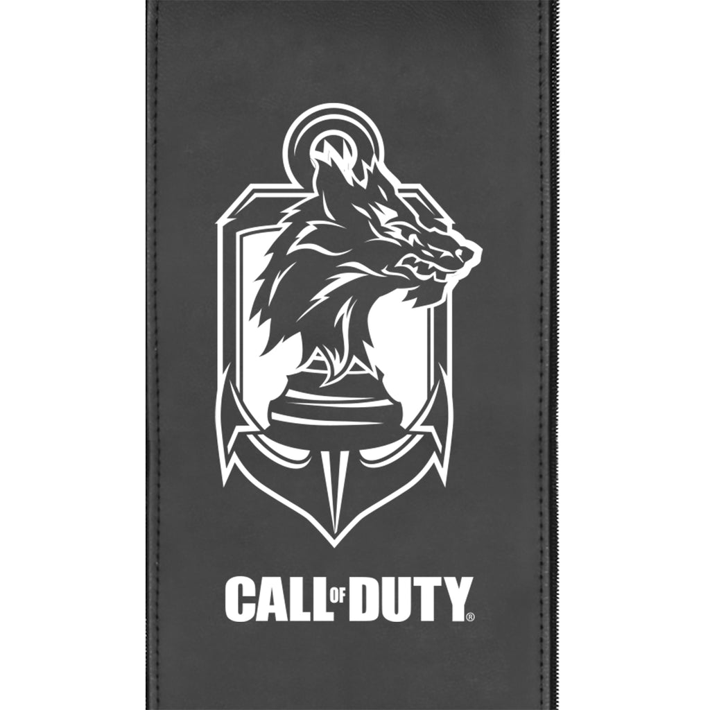 Call of Duty® Demon Dogs Logo Panel Fits Xpression only