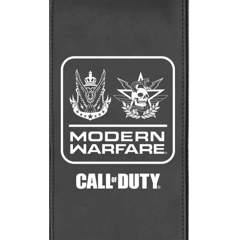 Call of Duty® Small Scale Faction Lock Up Logo Panel Fits Xpression Only