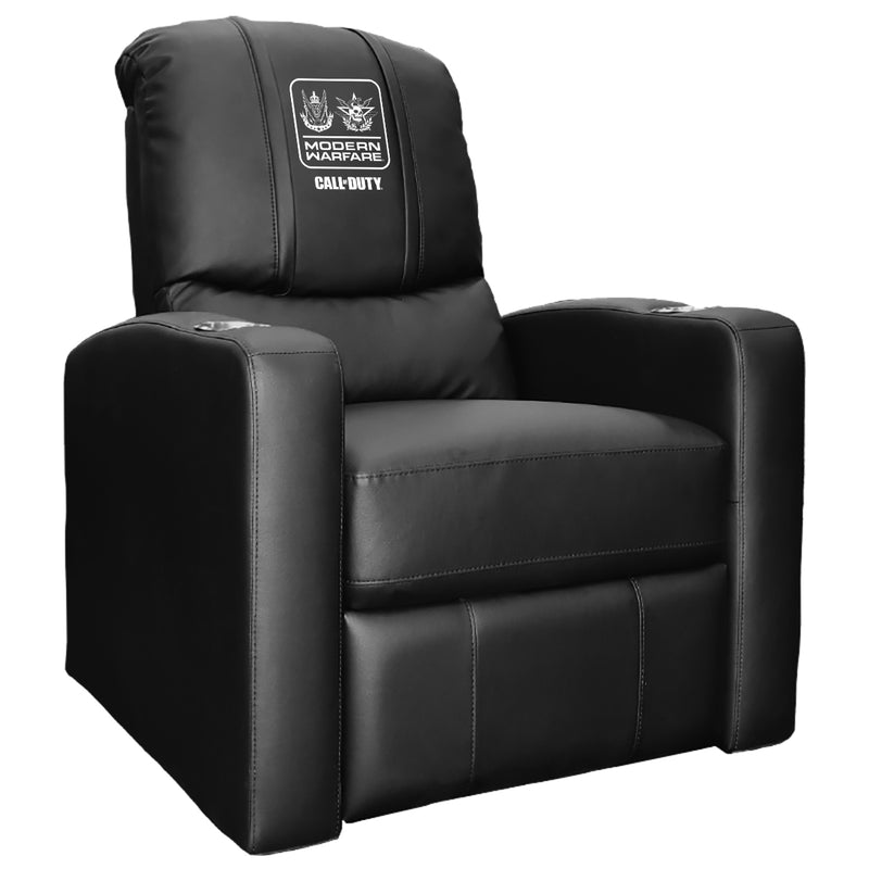 Stealth Recliner with Call of Duty® Faction Lock Up Logo