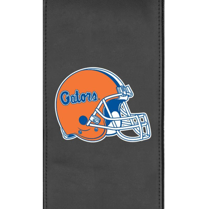 University of Florida Helmet Logo Panel