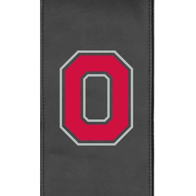 Ohio State Buckeyes Block O Logo Panel For Stealth Recliner