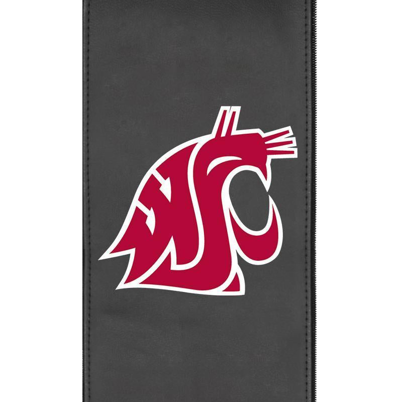 Washington State Cougars Logo Panel For Xpression Gaming Chair Only