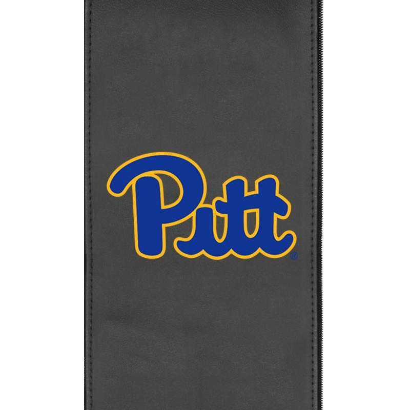 Pittsburgh Panthers Logo Panel For Xpression Gaming Chair Only
