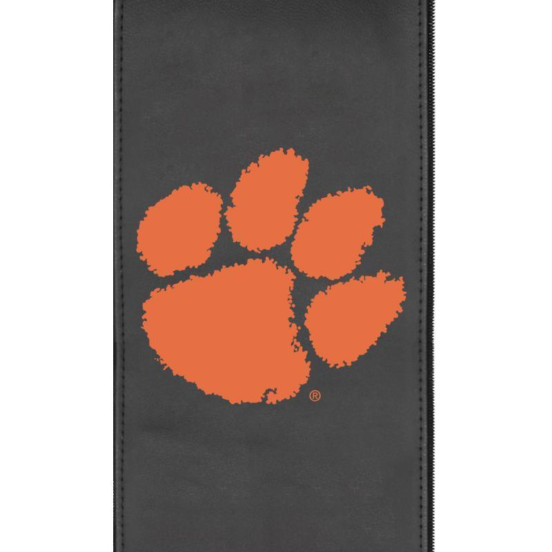 Clemson Tigers Logo Panel For Xpression Gaming Chair Only