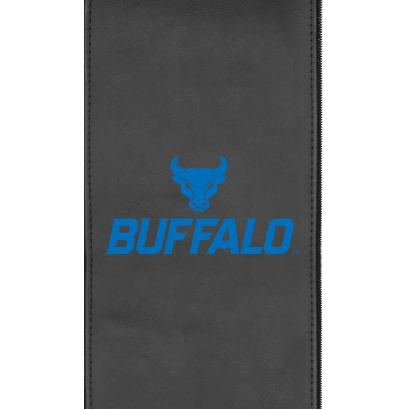 Buffalo Bulls Logo Panel For Stealth Recliner