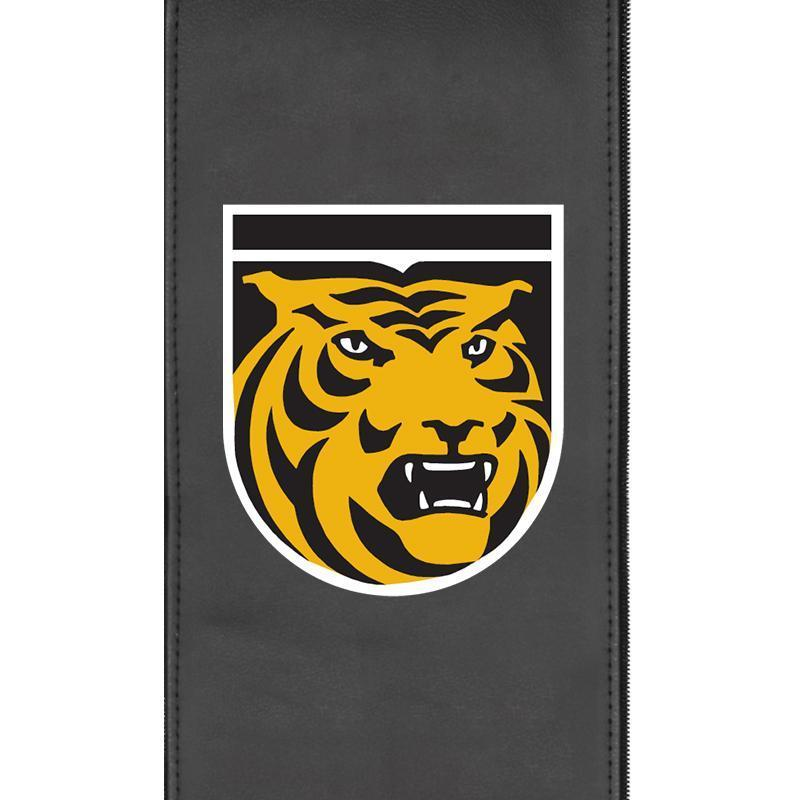 Colorado College Tigers Logo Panel For Xpression Gaming Chair Only