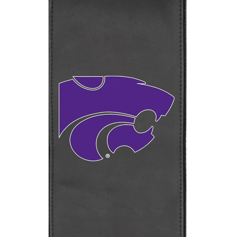 Kansas State Wildcats Logo Panel For Stealth Recliner