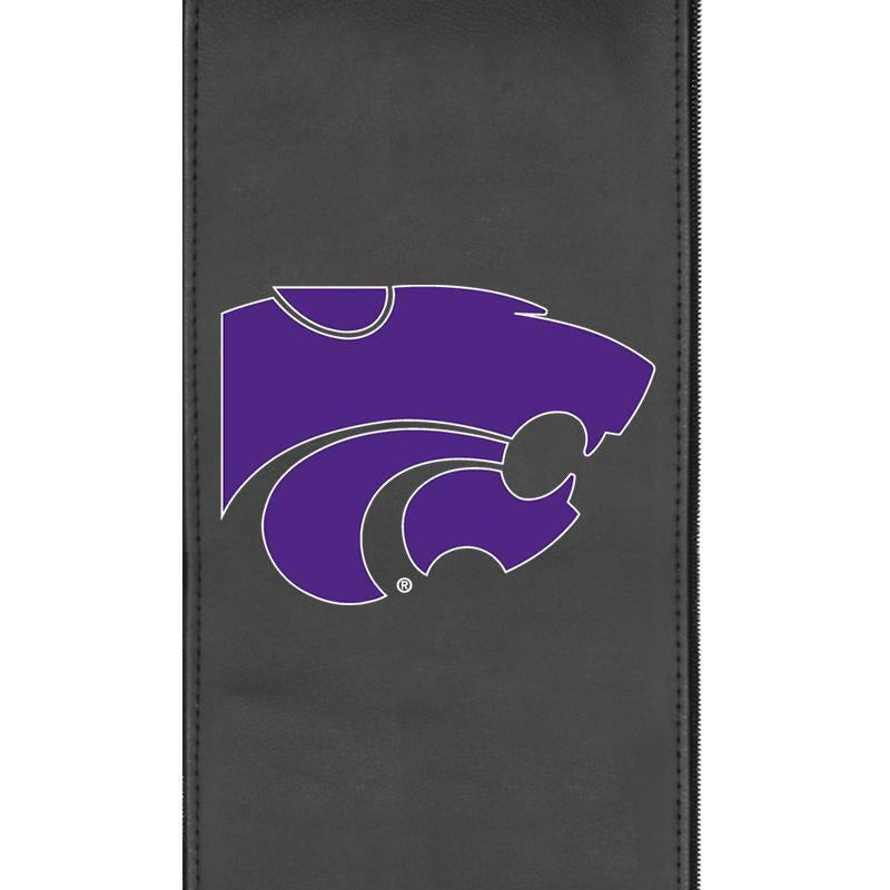 Kansas State Wildcats Logo Panel For Xpression Gaming Chair Only