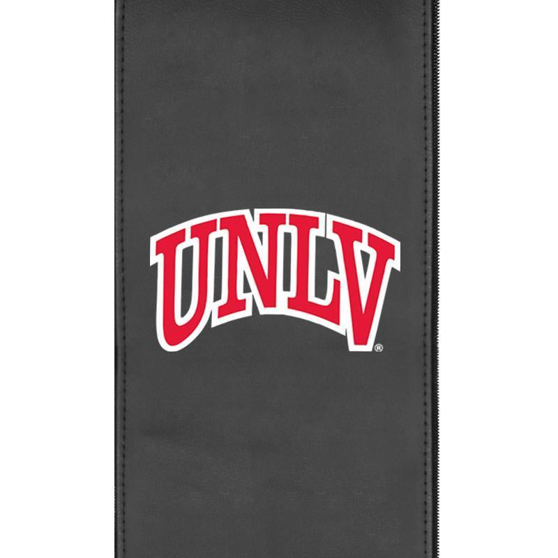 UNLV Rebels Logo Panel For Xpression Gaming Chair Only