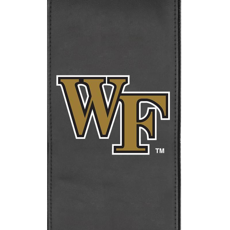 Wake Forest Demon Deacons Logo Panel For Stealth Recliner