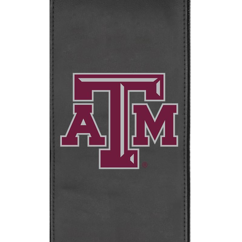 Texas A&M Aggies Logo Panel For Xpression Gaming Chair Only