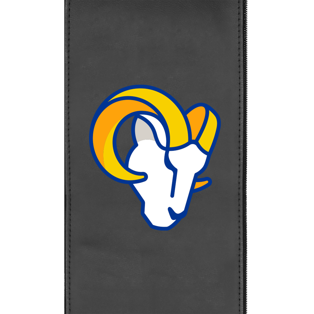 Los Angeles Rams Secondary Logo Panel