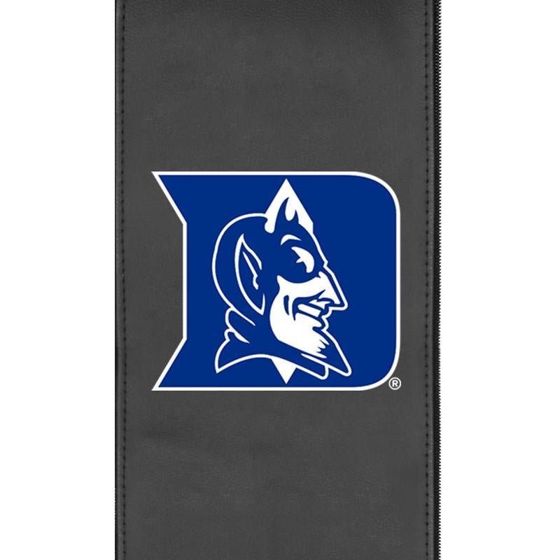 Duke Blue Devils Logo Panel For Stealth Recliner