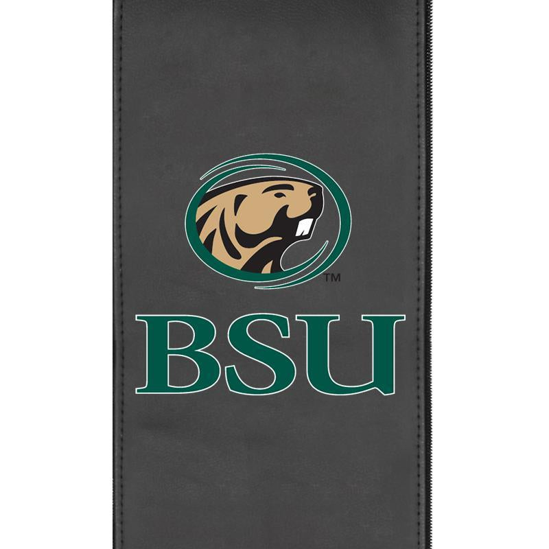 Bemidji State Beavers Logo Panel For Stealth Recliner