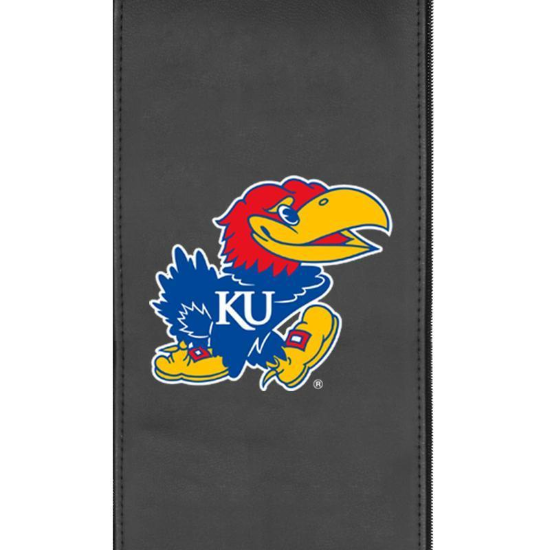 University of Kansas Logo Panel For Xpression Gaming Chair Only