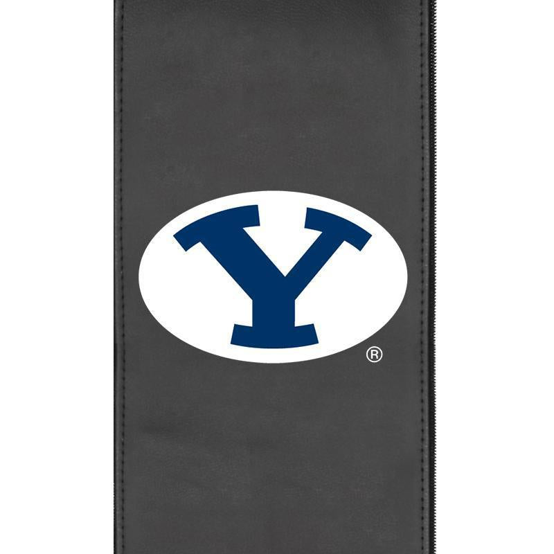 BYU Cougars Logo Panel For Xpression Gaming Chair Only