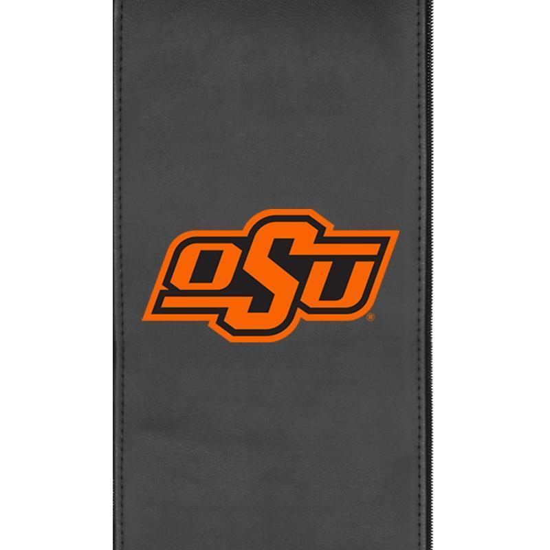 Oklahoma State Cowboys Logo Panel For Xpression Gaming Chair Only