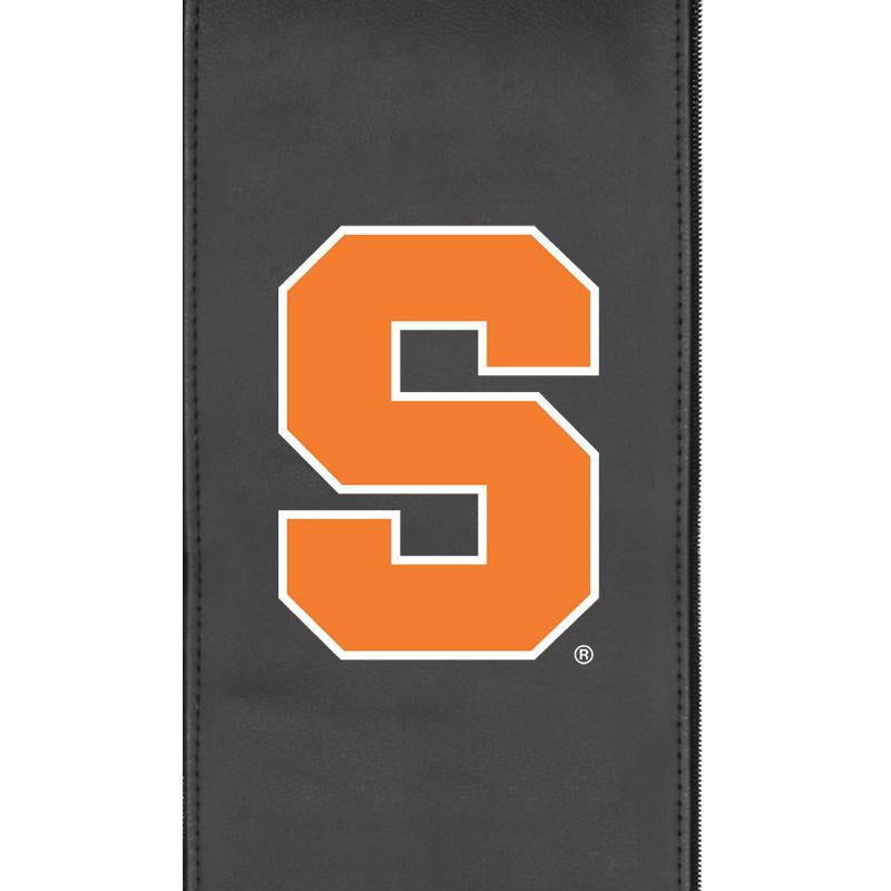 Syracuse Orange Logo Panel For Stealth Recliner