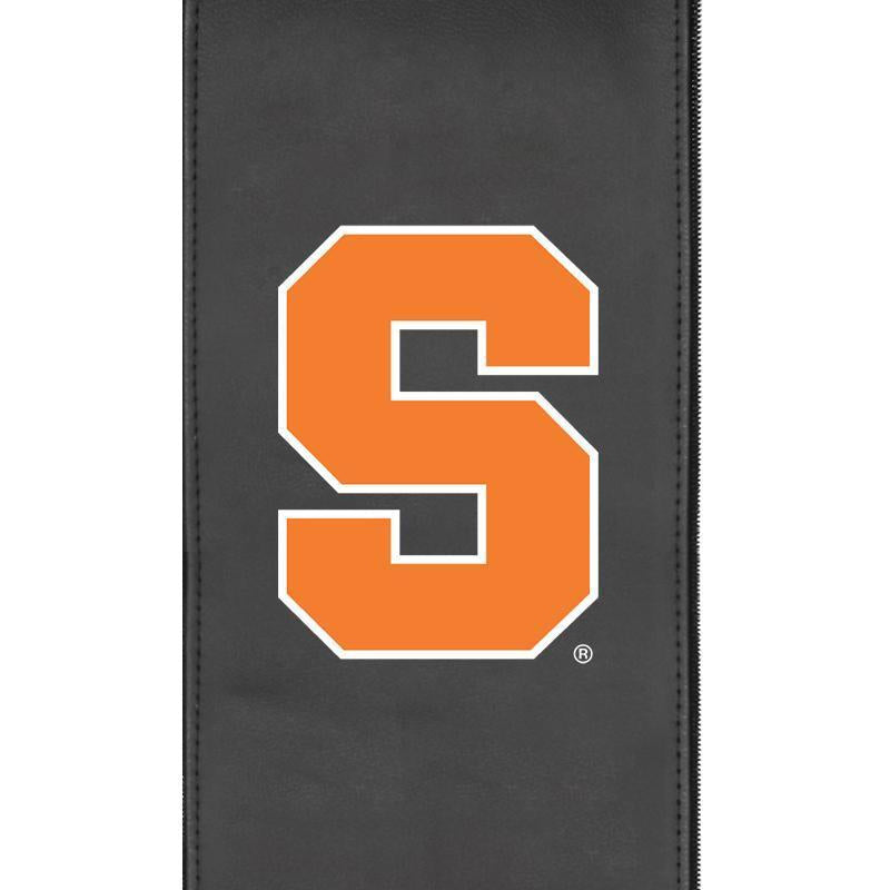 Syracuse Orange Logo Panel For Xpression Gaming Chair Only
