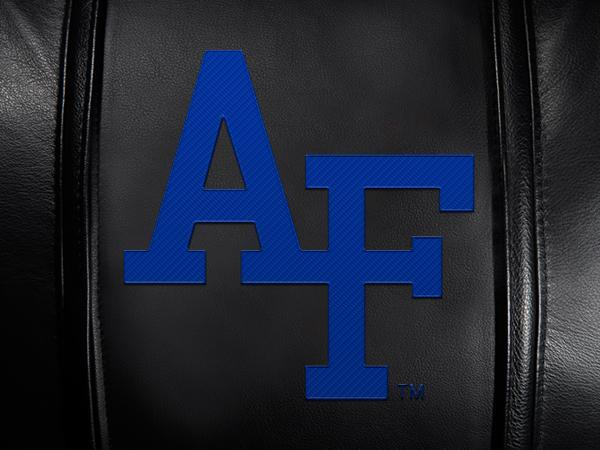 Air Force Falcons Logo Panel For Stealth Recliner