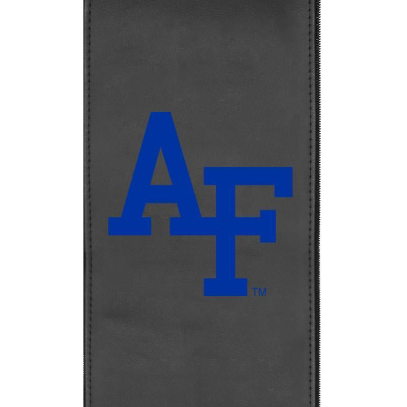 Air Force Falcons Logo Panel For Xpression Gaming Chair Only