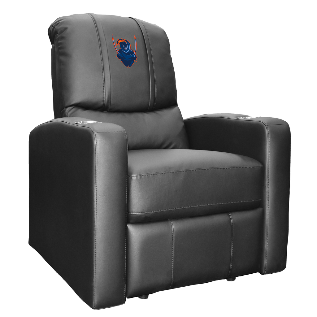 Stealth Recliner with Virginia Cavaliers Alternate Logo