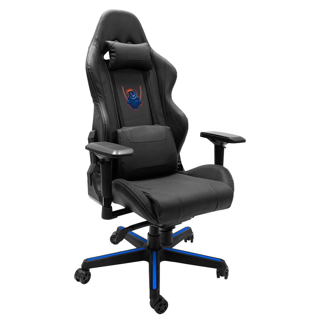 Xpression Gaming Chair with Virginia Cavaliers Alternate Logo