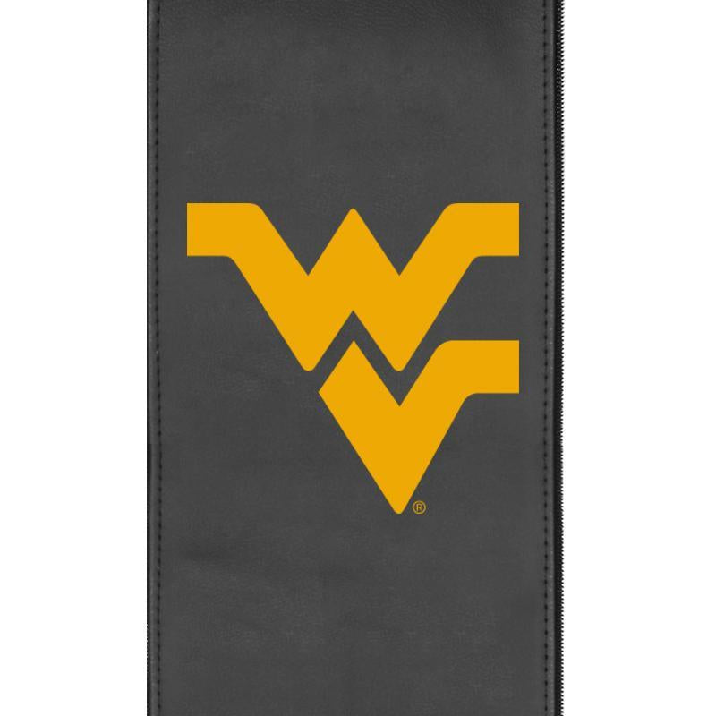 West Virginia Mountaineers Logo Panel For Stealth Recliner