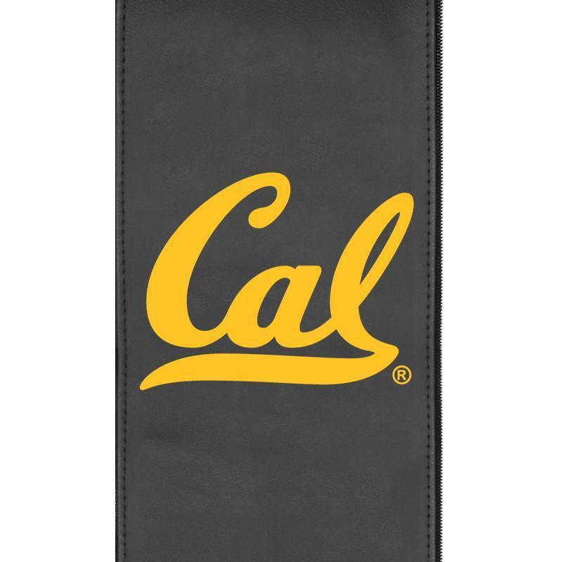California Golden Bears Logo Panel For Xpression Gaming Chair Only