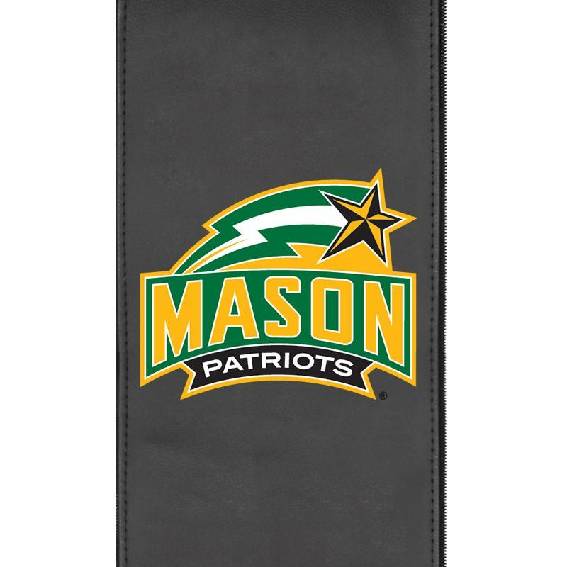 Game Rocker 100 with George Mason Patriots Logo