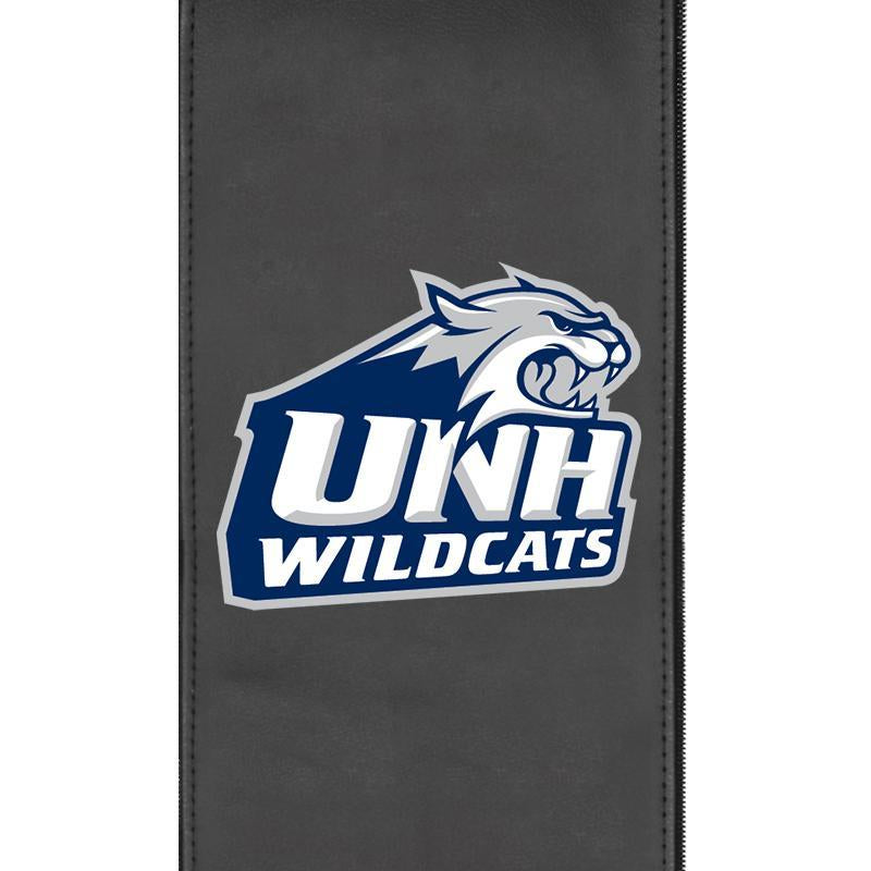 New Hampshire Wildcats Logo Panel For Stealth Recliner
