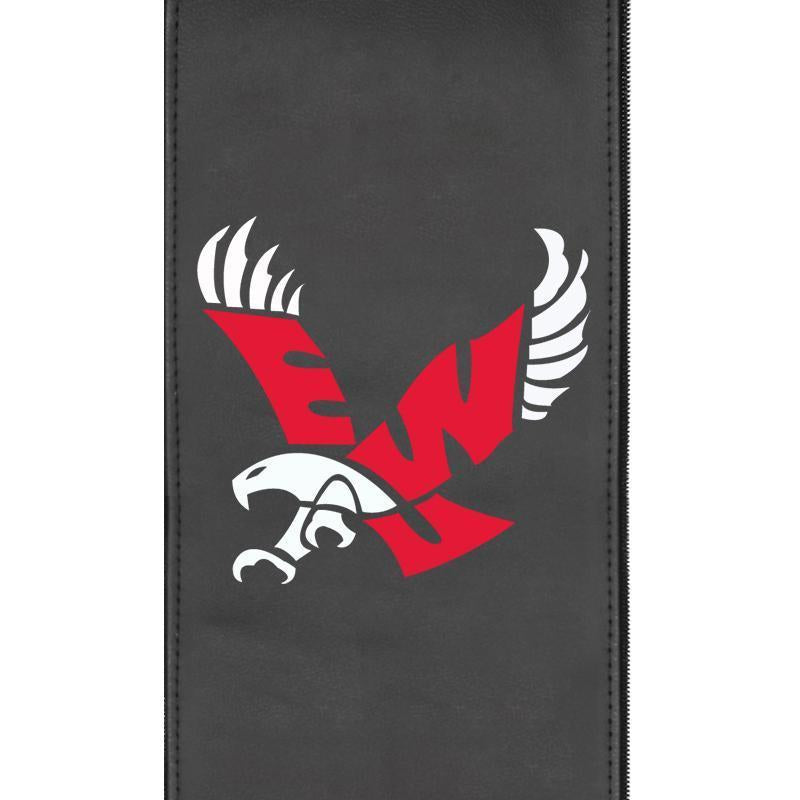 Eastern Washington Eagles Solo Logo Panel For Xpression Gaming Chair Only