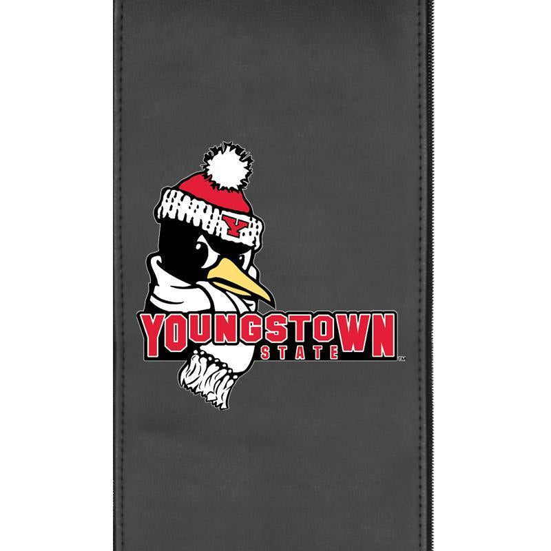 Youngstown Pete Logo Panel For Xpression Gaming Chair Only