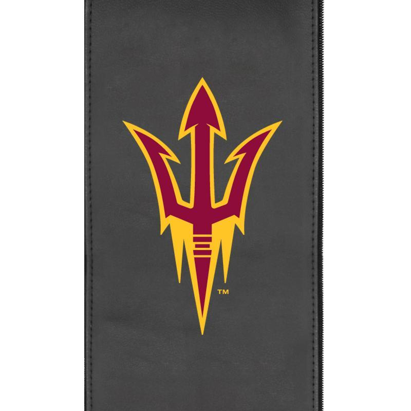 Arizona State Sundevils Logo Panel For Stealth Recliner