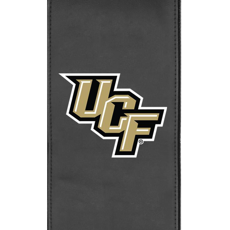 Central Florida UCF Logo Panel For Xpression Gaming Chair Only