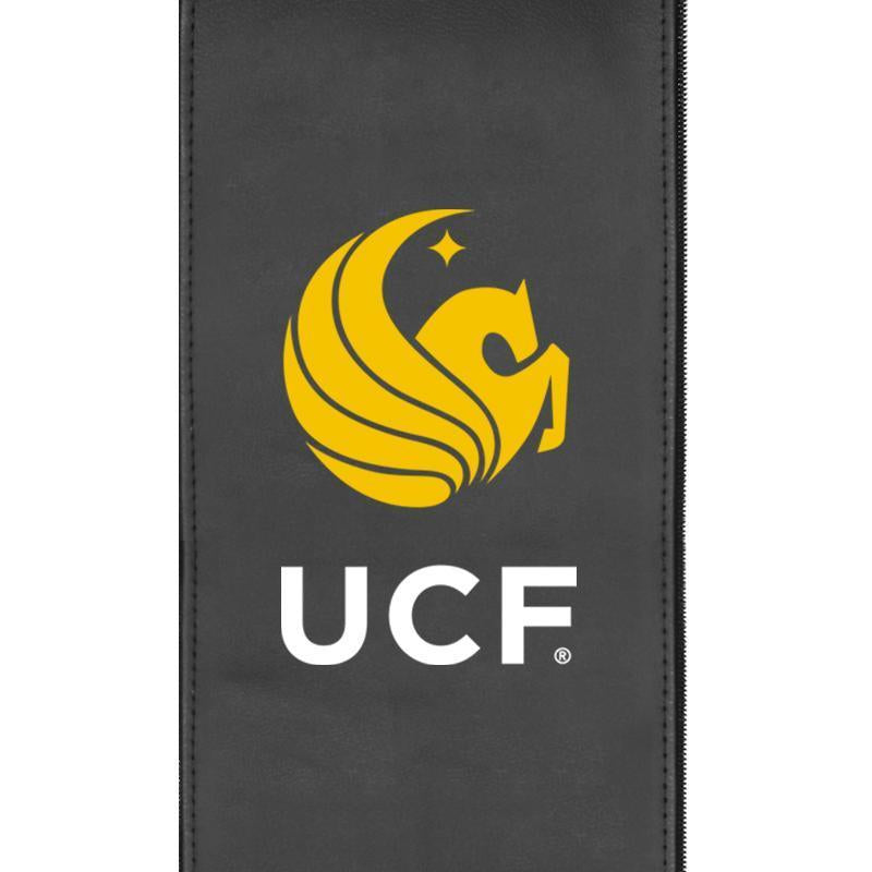 Central Florida Alumni Logo Panel For Xpression Gaming Chair Only