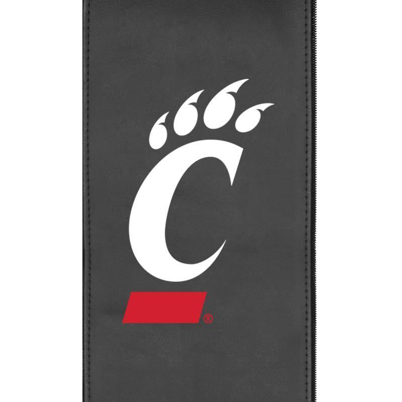 University of Cincinnati Logo Panel For Xpression Gaming Chair Only