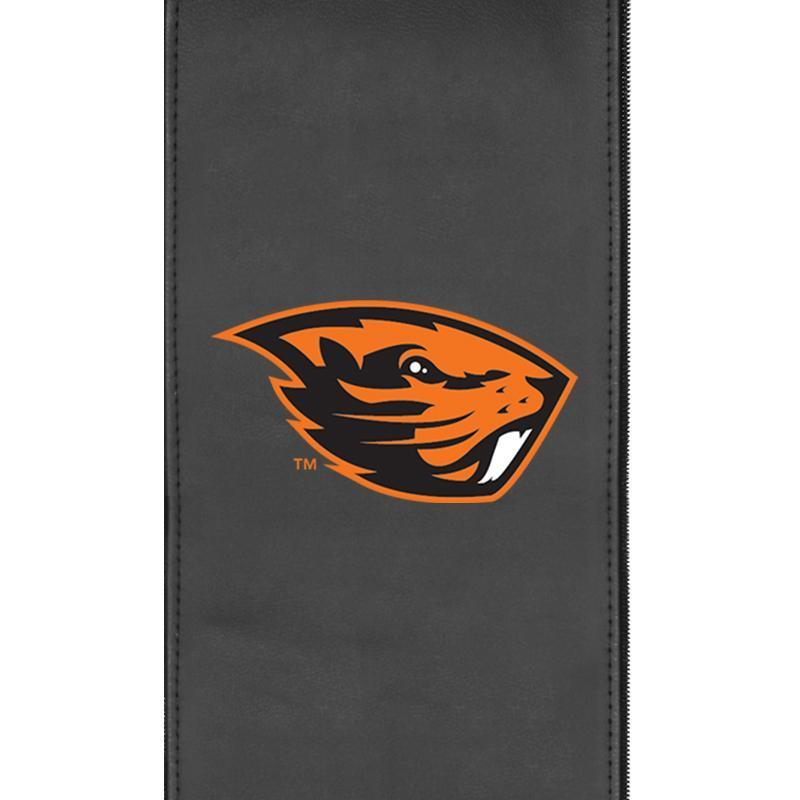Oregon State University Beavers Logo Panel For Xpression Gaming Chair Only