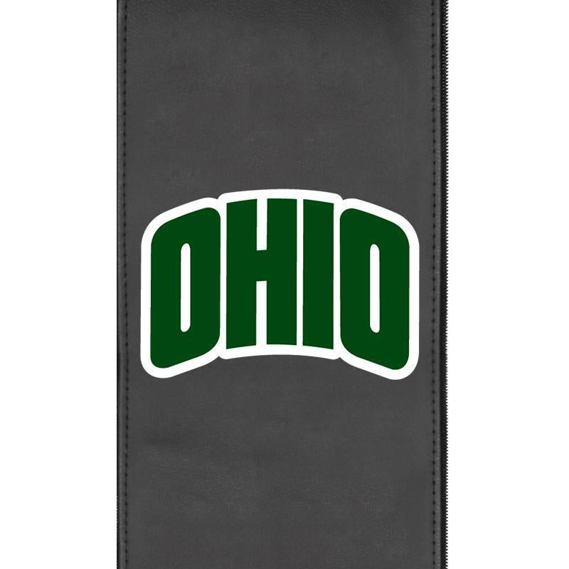 Ohio University Bobcats Secondary Logo Panel For Xpression Gaming Chair Only